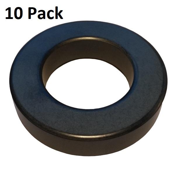 Ferrite toroid FT240-52 - 10 pack